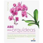 Livro - Abc das Orquídeas