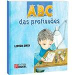 Livro - Abc das Profissões