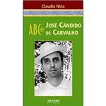 Livro - ABC de José Cândido de Carvalho