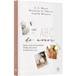 Livro - ABC do Amor