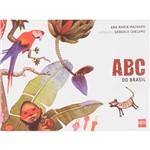 Livro - ABC do Brasil