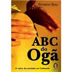 Livro - ABC do Ogã