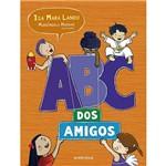 Livro - ABC dos Amigos