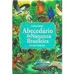 Livro - Abecedário da Natureza Brasileira