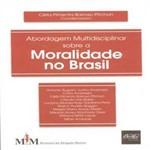 Livro - Abordagem Multidisciplinar Sobre a Moralidade no Brasil