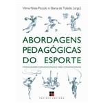 Livro - Abordagens Pedagógicas do Esporte: Modalidades Convencionais e não Convencionais