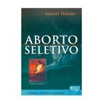 Livro - Aborto Seletivo
