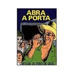 Livro - Abra a Porta - Cartilha do Povo de Deus