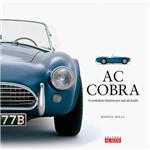 Livro - Ac Cobra: a Verdadeira História por Trás da Lenda