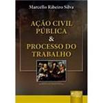 Livro - Ação Civil Pública e Processo do Trabalho