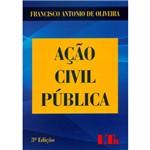 Livro - Ação Civil Pública