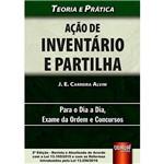 Livro - Ação de Inventário e Partilha: Teoria e Prática