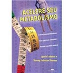 Livro - Acelere Seu Metabolismo