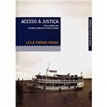 Livro - Acesso a Justiça: uma Análise dos Juizados