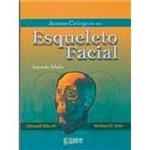 Livro - Acessos Cirúrgicos ao Esqueleto Facial