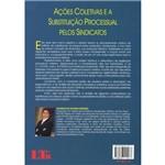 Livro - Ações Coletivas e a Substituição Processual Pelos Sindicatos