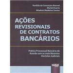 Livro - Ações Revisionais de Contratos Bancários