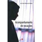 Livro - Acompanhamento de Vocações Homossexuais