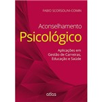 Livro - Aconselhamento Psicológico