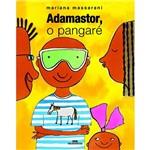 Livro - Adamastor, o Pangaré