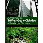 Livro - Adaptação de Edificações e Cidades as Mudanças Climáticas