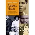 Livro - Adeus, Haiti