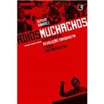 Livro - Adiós Muchachos: a História da Revolução Sandinista e Seus Protagonistas