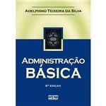 Livro - Administração Básica