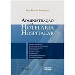 Livro - Administração de Hotelaria Hospitalar