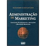 Livro - Administração de Marketing: Conceitos, Planejamento e Aplicações à Realidade Brasileira