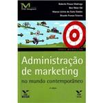 Livro - Administração de Marketing no Mundo Contemporâneo