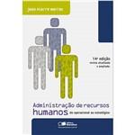 Livro - Administração de Recursos Humanos - do Operacional ao Estratégico