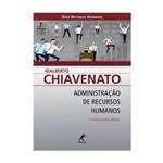Livro - Administração de Recursos Humanos: Fundamentos Básicos
