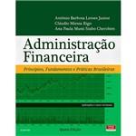 Livro - Administração Financeira