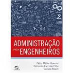 Livro - Administração para Engenheiros