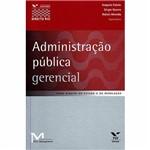 Livro - Administracao Pública Gerencial