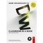 Livro - Adobe Dreamweaver CS5 - Guia de Treinamento Oficial - Série Classroom In a Book