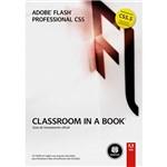 Livro - Adobe Flash Professional CS5 - Série - Clasroom In a Book - Guia de Treinamento Oficial
