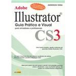 Livro - Adobe Indesign: Cs3 Guia Prático e Visual