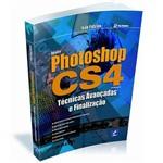 Livro - Adobe Photoshop CS4 - Técnicas Avançadas e Finalização