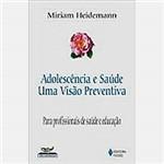 Livro - Adolescência e Saúde