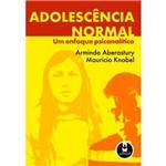 Livro - Adolescência Normal: um Enfoque Psicanalítico