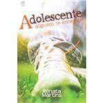 Livro - Adolescente Alguem te Entende