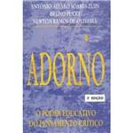 Livro - Adorno
