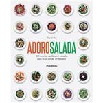 Livro - Adoro Salada