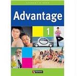 Livro - Advantage 1