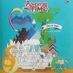 Livro - Adventure Time