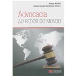 Livro - Advocacia ao Redor do Mundo