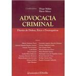 Livro - Advocacia Criminal