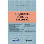 Livro - Advocacia Pública Estadual